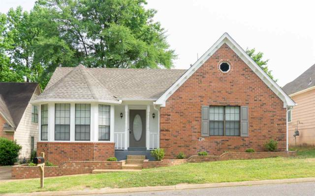 5821 S Newberry Ln, Memphis, TN 38115 (#10054616) :: The Melissa Thompson Team
