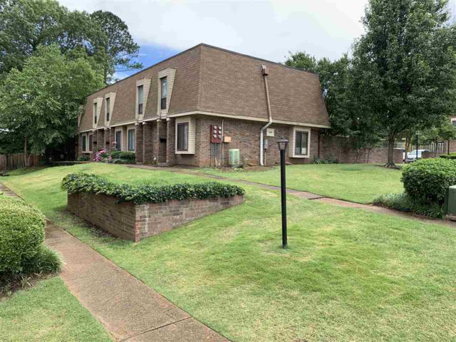 1896 E Poplar Woods Cir #2, Germantown, TN 38138 (#10054618) :: RE/MAX Real Estate Experts