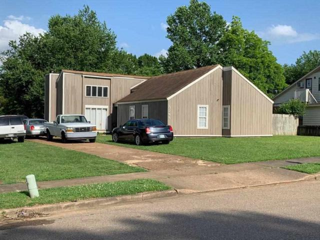 3746 Clarke Dr, Memphis, TN 38115 (#10054624) :: All Stars Realty