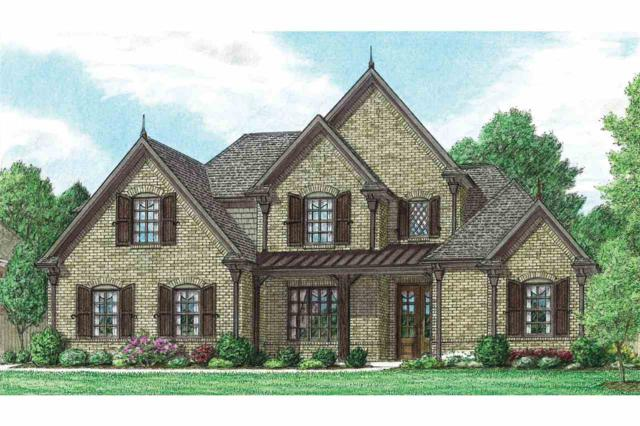 5063 Adagio Ln, Lakeland, TN 38002 (#10054642) :: The Melissa Thompson Team