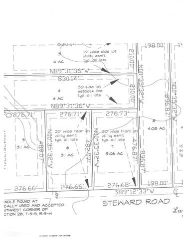 5 Steward Rd, Senatobia, MS 38668 (#10054647) :: The Melissa Thompson Team