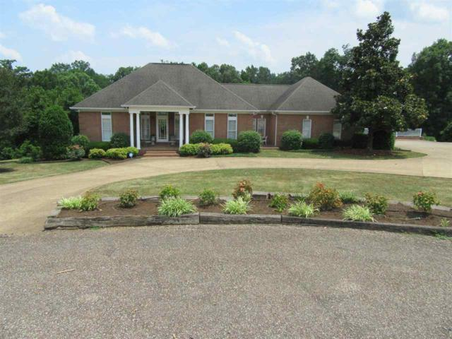 119 Furnace Landing Rd, Clifton, TN 38425 (#10054652) :: The Melissa Thompson Team