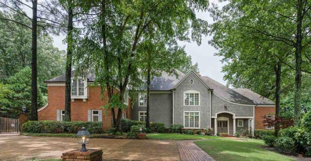 6375 Swan Nest Cv, Memphis, TN 38120 (#10054672) :: The Wallace Group - RE/MAX On Point