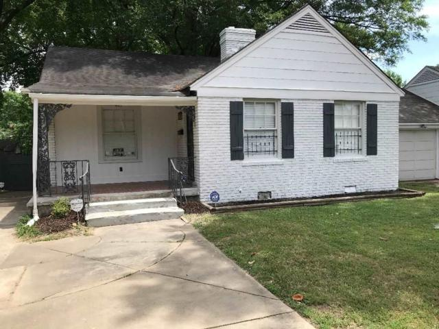 442 N Highland St, Memphis, TN 38122 (#10054683) :: ReMax Experts