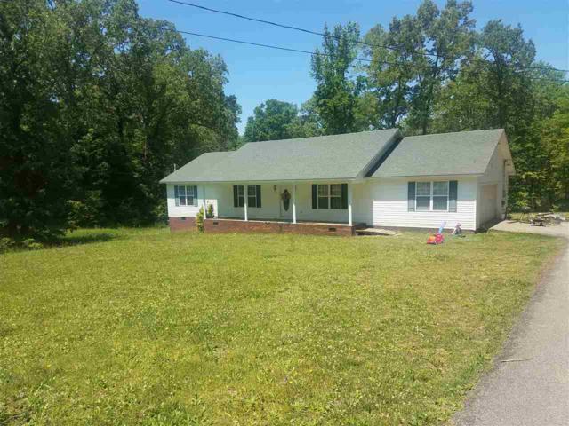 605 Central Ave, Savannah, TN 38372 (#10054696) :: All Stars Realty