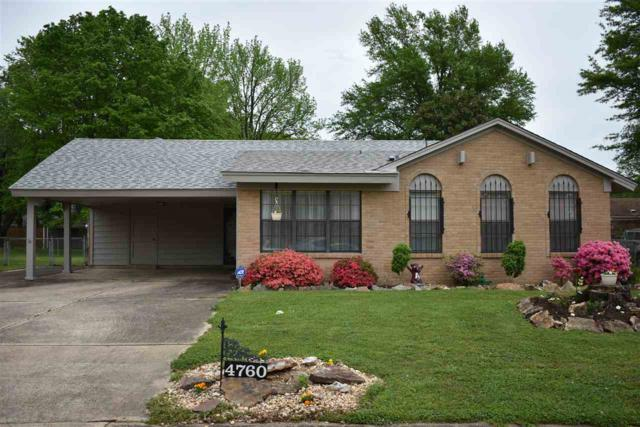 4760 Janie Cv, Millington, TN 38053 (#10054710) :: The Wallace Group - RE/MAX On Point