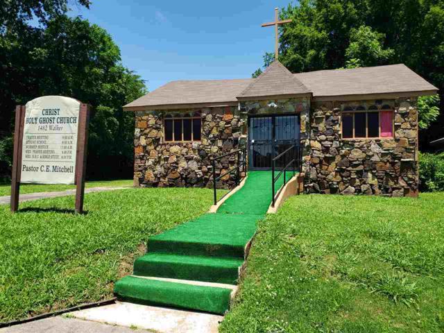1482 Walker Ave, Memphis, TN 38114 (#10054712) :: The Melissa Thompson Team