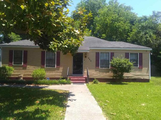632 Lotus St, Greenville, MS 38701 (#10054719) :: All Stars Realty