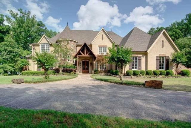 2700 N Collierville-Arlington Rd, Unincorporated, TN 38028 (#10054720) :: The Wallace Group - RE/MAX On Point