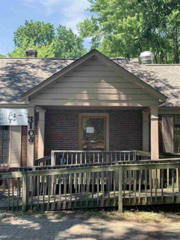 3108 Park Ave, Memphis, TN 38111 (#10054722) :: ReMax Experts