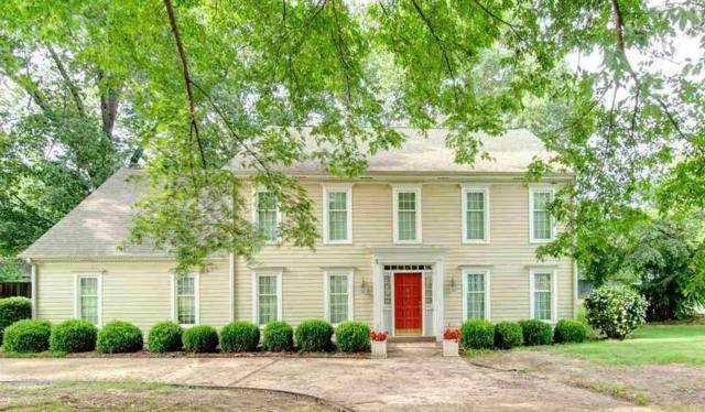 5950 Shady Grove Rd, Memphis, TN 38120 (#10054764) :: The Wallace Group - RE/MAX On Point