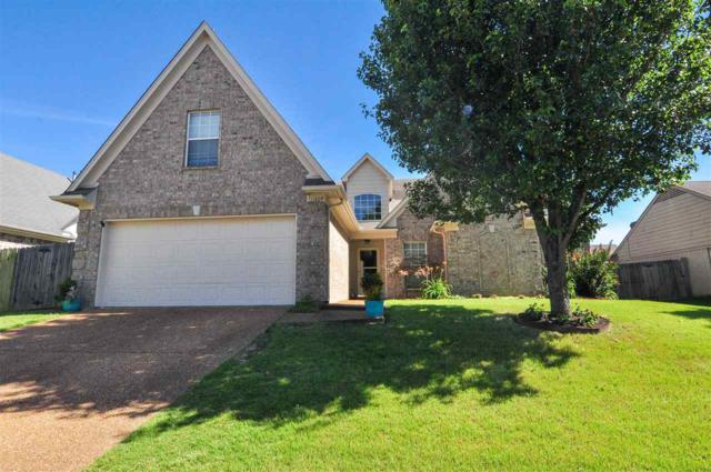 11609 Dempsey Dr, Arlington, TN 38002 (#10054777) :: The Wallace Group - RE/MAX On Point