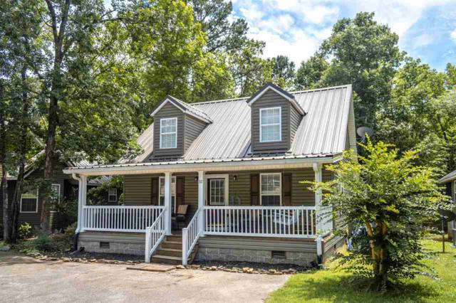 32 David Dr, Iuka, MS 38852 (#10054780) :: All Stars Realty