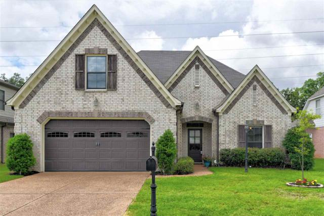 9616 Woodland Creek Ln, Unincorporated, TN 38018 (#10054783) :: The Melissa Thompson Team