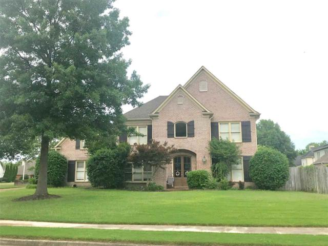 2018 W Houston Way W, Collierville, TN 38139 (#10054813) :: RE/MAX Real Estate Experts