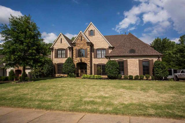 4482 Village Gate Dr, Arlington, TN 38002 (#10054831) :: The Wallace Group - RE/MAX On Point