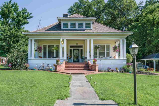 302 Sanford Ave, Covington, TN 38019 (#10054834) :: ReMax Experts