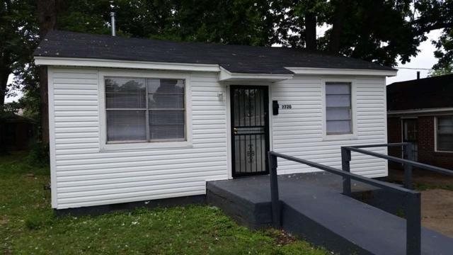 2720 Spottswood Ave, Memphis, TN 38114 (#10054840) :: All Stars Realty