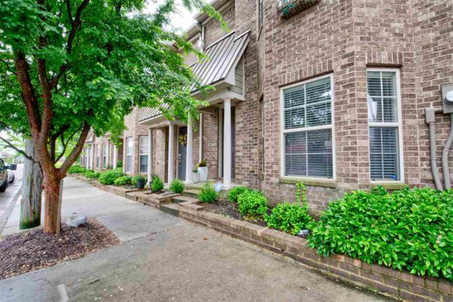 93 W Carolina Ave, Memphis, TN 38103 (#10054879) :: Berkshire Hathaway HomeServices Taliesyn Realty