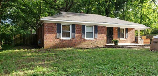 1349 Frayser Blvd, Memphis, TN 38127 (#10054887) :: The Melissa Thompson Team