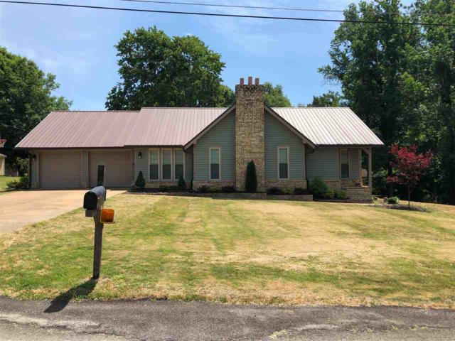 7 Cr 322 Rd, Corinth, MS 38834 (#10054889) :: All Stars Realty
