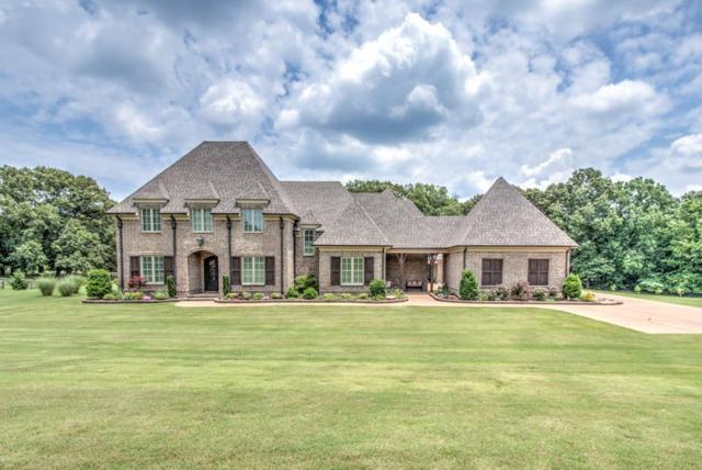 120 Bonne Terre Cv, Unincorporated, TN 38028 (#10054891) :: The Wallace Group - RE/MAX On Point