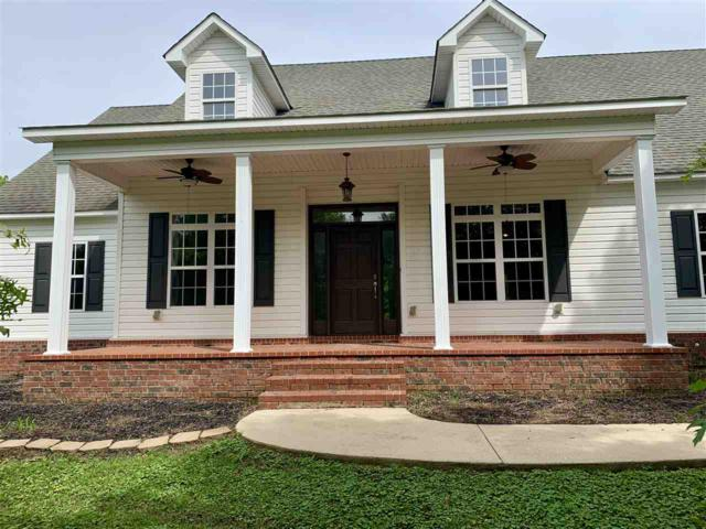 1325 Tracy Rd, Unincorporated, TN 38053 (#10054892) :: Berkshire Hathaway HomeServices Taliesyn Realty