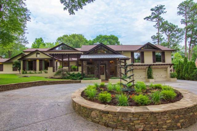 5420 N Clover Dr, Memphis, TN 38120 (#10054913) :: All Stars Realty