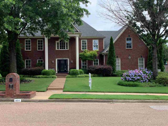 604 Antebellum Way, Collierville, TN 38017 (#10054916) :: RE/MAX Real Estate Experts