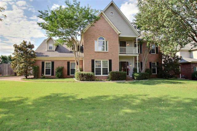 890 Greenway Dr, Collierville, TN 38017 (#10054917) :: The Melissa Thompson Team