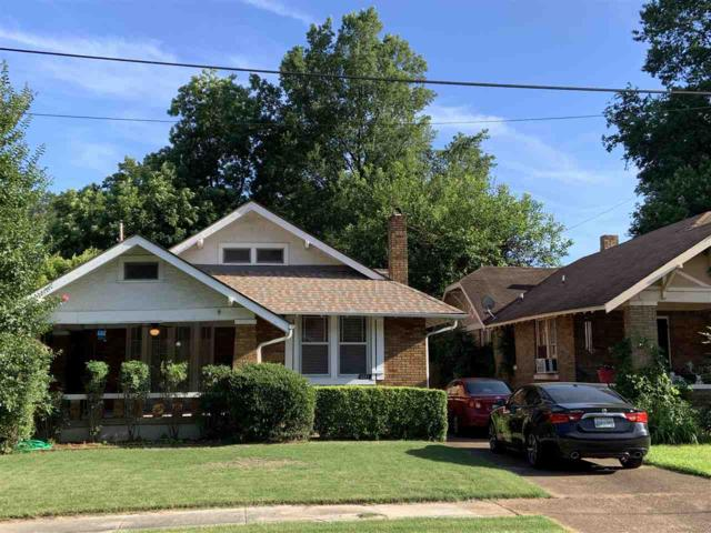 2297 Evelyn Ave, Memphis, TN 38104 (#10054918) :: All Stars Realty