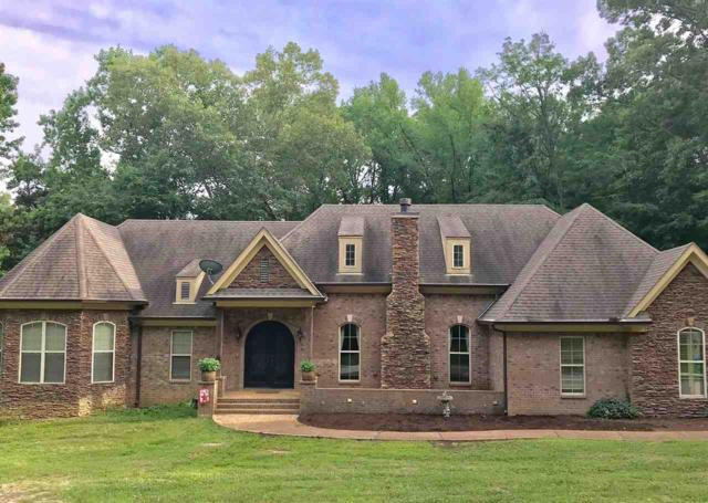 8025 Jack Bond Rd, Arlington, TN 38002 (#10054922) :: The Wallace Group - RE/MAX On Point