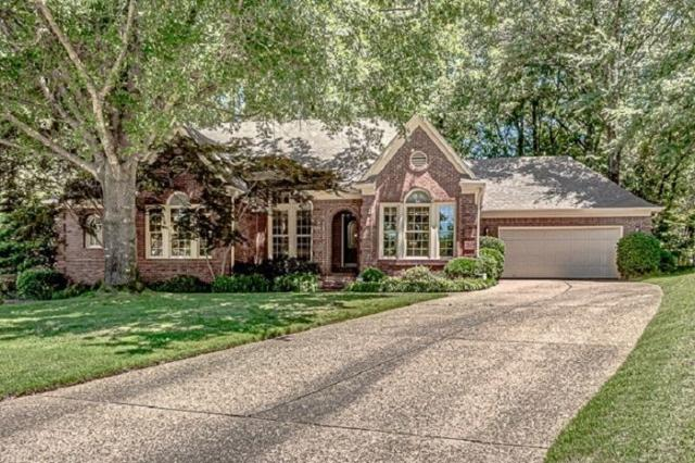 7706 Partridge Woods Cv, Memphis, TN 38016 (#10054938) :: The Melissa Thompson Team