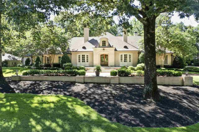 415 S Shady Grove Rd, Memphis, TN 38120 (#10054944) :: The Wallace Group - RE/MAX On Point