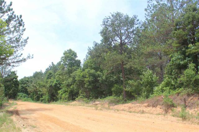 0 Baumann Rd, Hickory Flat, MS 38633 (#10054953) :: The Melissa Thompson Team