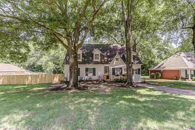 4118 Fonta St, Bartlett, TN 38002 (#10054956) :: The Wallace Group - RE/MAX On Point