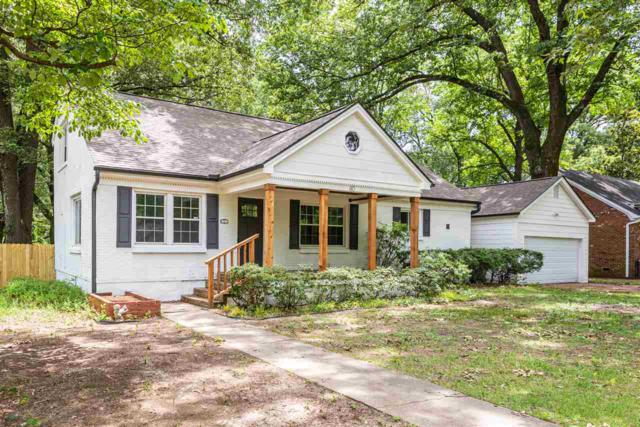40 N Century Dr, Memphis, TN 38111 (#10054979) :: The Wallace Group - RE/MAX On Point