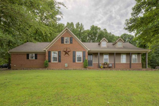 555 J E Blaydes Pky, Atoka, TN 38004 (#10054982) :: The Wallace Group - RE/MAX On Point