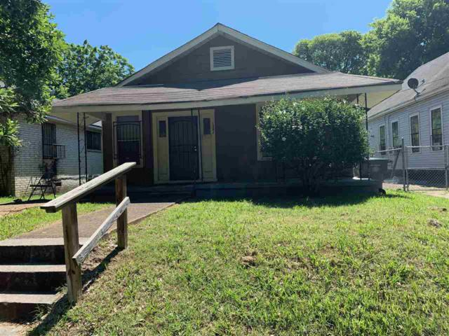 1092 Walk Pl, Memphis, TN 38106 (#10054983) :: The Wallace Group - RE/MAX On Point