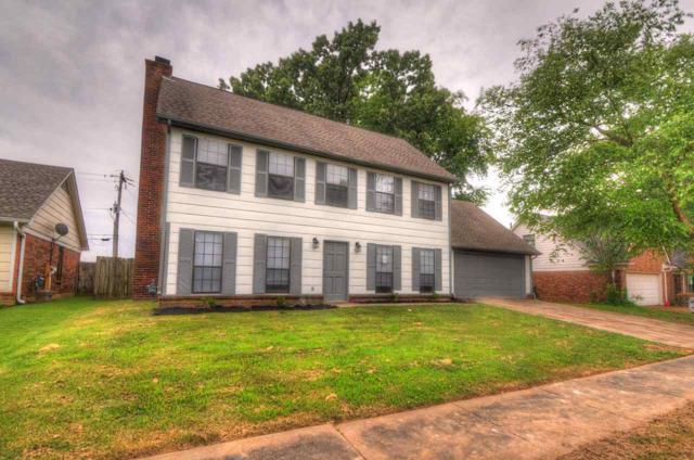 7733 Deerfield Trce, Memphis, TN 38133 (#10054992) :: The Melissa Thompson Team