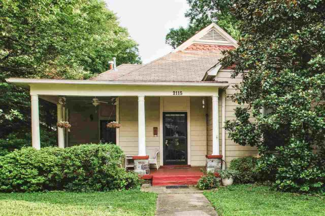 2115 Harbert Ave, Memphis, TN 38104 (#10055009) :: The Wallace Group - RE/MAX On Point