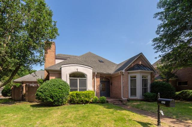1048 Humphrey Oaks Cir, Memphis, TN 38120 (#10055014) :: The Wallace Group - RE/MAX On Point