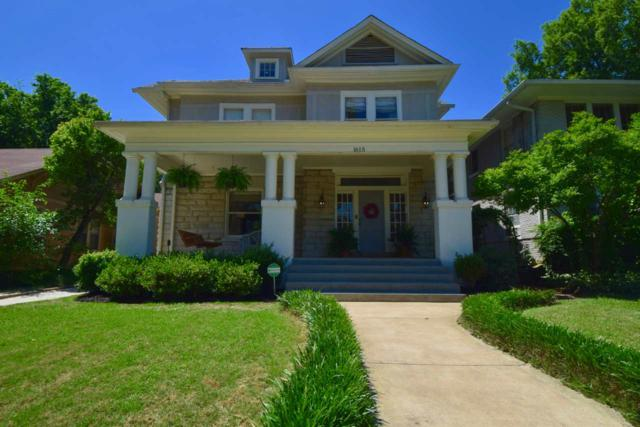 1615 Carr Ave, Memphis, TN 38104 (#10055034) :: The Wallace Group - RE/MAX On Point