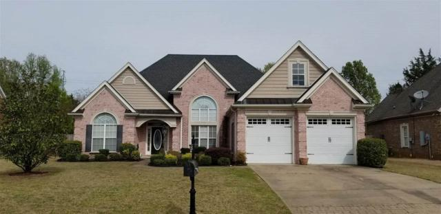 3256 S Devonshire Cv, Southaven, MS 38672 (#10055040) :: All Stars Realty