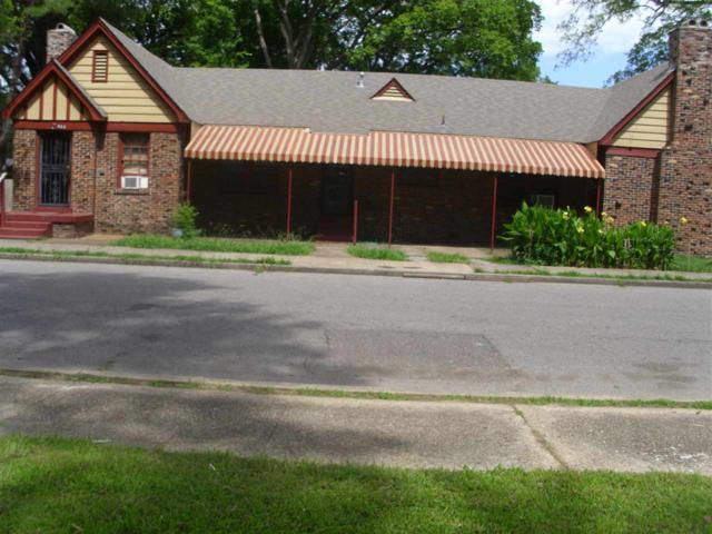 1510 Vollintine Ave, Memphis, TN 38107 (#10055064) :: All Stars Realty