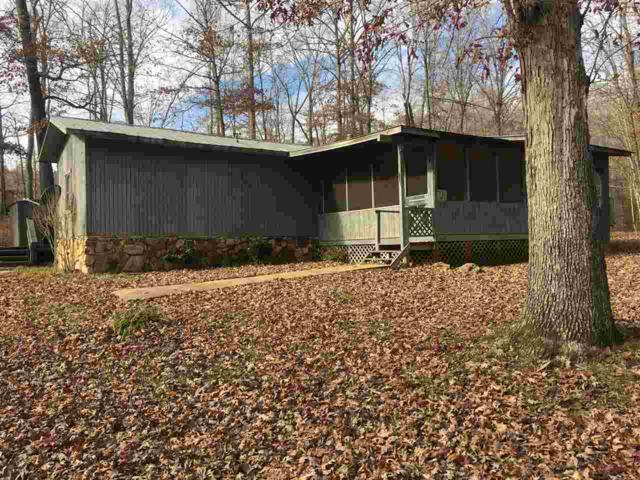 324 Burns Hollow Rd, Waynesboro, TN 38485 (#10055072) :: The Melissa Thompson Team