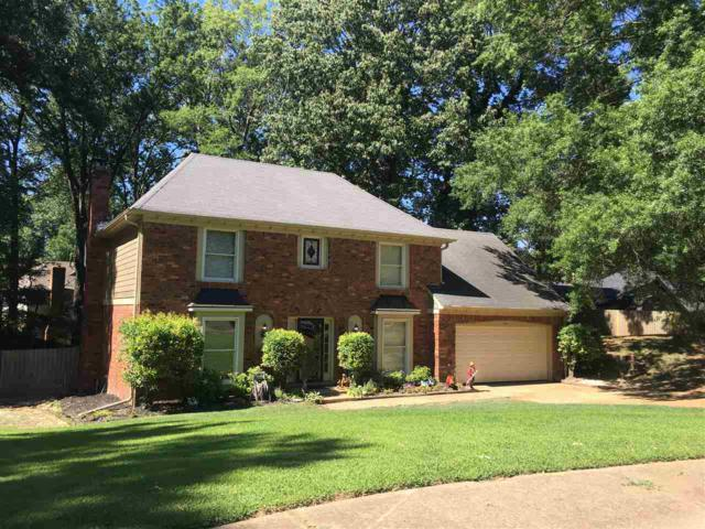 8996 Stratfield Cv, Germantown, TN 38139 (#10055084) :: RE/MAX Real Estate Experts