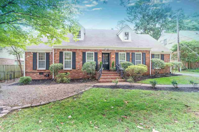 5040 Cole Rd, Memphis, TN 38117 (#10055113) :: The Wallace Group - RE/MAX On Point