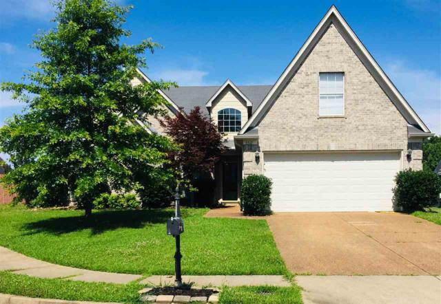5517 Underwood Cv, Arlington, TN 38002 (#10055117) :: The Melissa Thompson Team