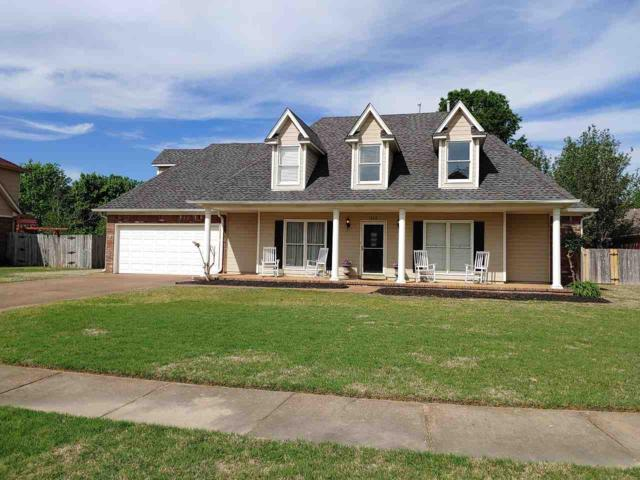 468 Canal Loop Turn Dr, Collierville, TN 38017 (#10055139) :: The Melissa Thompson Team